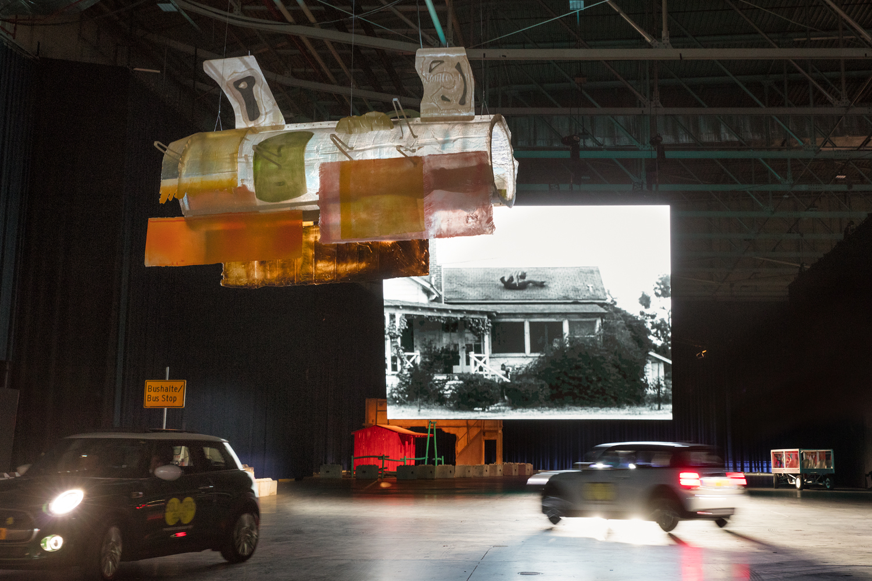 Start a New Art World 2020 Boijmans Drive Thru Rotterdam